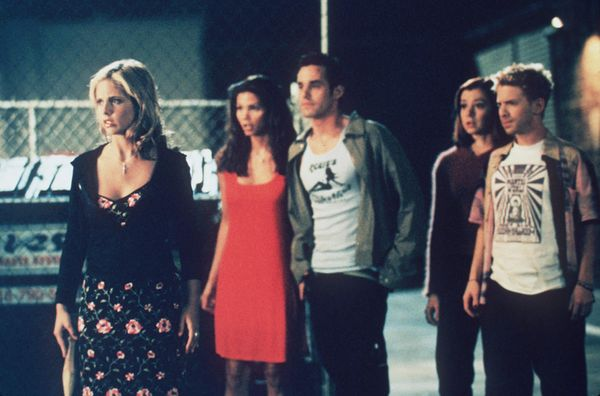 No Man Can Take 'Buffy' Down — Not Even Joss Whedon